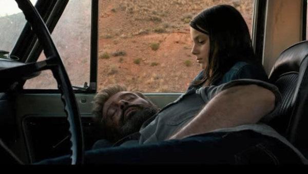 Logan (2017) : Movie Plot Ending Explained