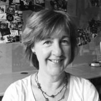 Pauline Galbraith