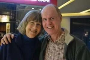 David and Janet Preston