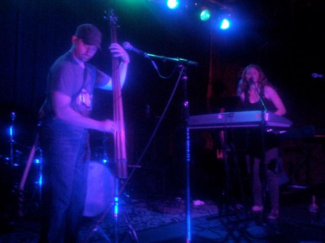 Geoff & Julia: Mucho Rocking