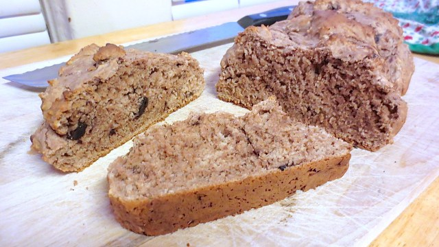 Ice Cream Bread: Yum + Easy!