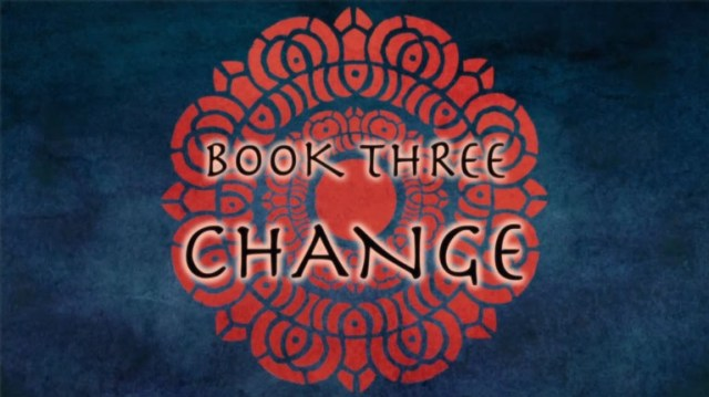 Who wrote the Book of Change?