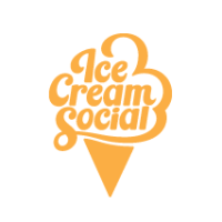 icecreamsocial-logo-orange