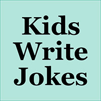 kids write jokes