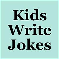 kids write jokes