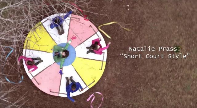 Natalie Prass: Short Court Style