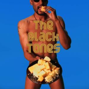 The Black Tones: Cobain & Cornbread