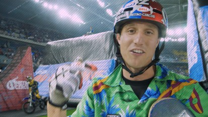 Nitro Circus Melbourne Highlights