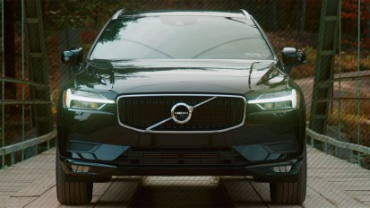 Volvo – If you refuse to dream