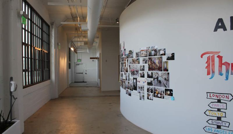 AirBnB - Customer Story Walls 01