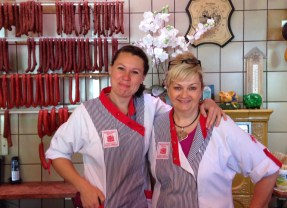 A Tough Crowd: Using Design Thinking to Help Traditional German Butchers