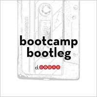 dSchool-Bootcamp-Bootleg