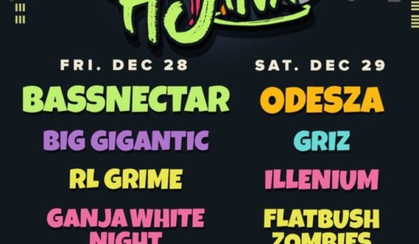 HiJinx Festival: Northeast Newcomer Shows Promising Lineup And Experience