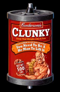 clunky soup final