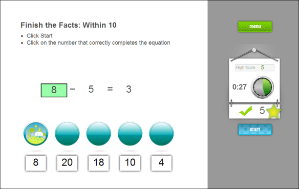 NumberFactsGames2