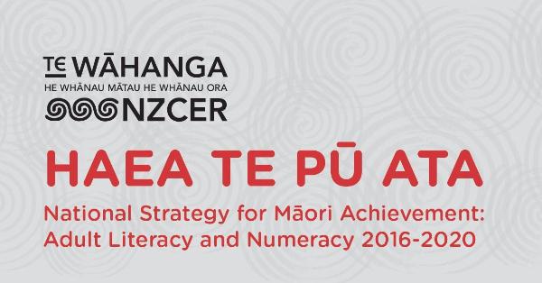 Maori LN strategy
