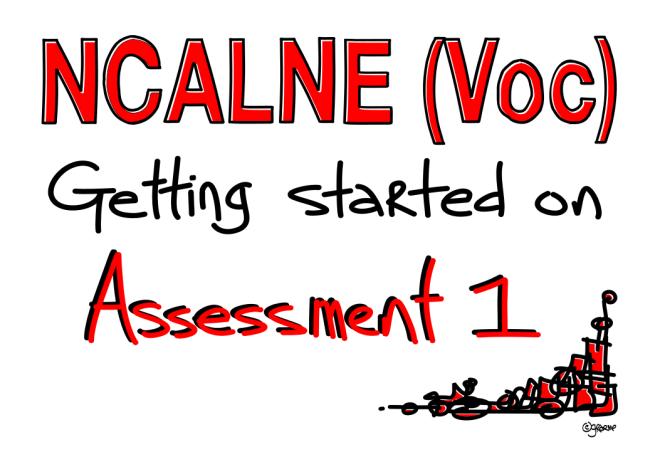 NCALNE Voc Assessment 1
