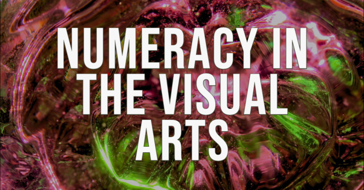 Numeracy in the visual arts  Learning  Learner  Learn