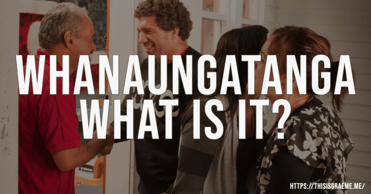 Whanaungatanga: What Is It? How can you use it to create learner success? 3 Things You Need to Know  whanaungatanga  learner centred