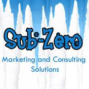 Marketing Team Logo '12