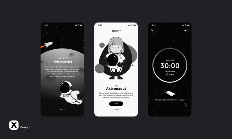 App_ColonyX