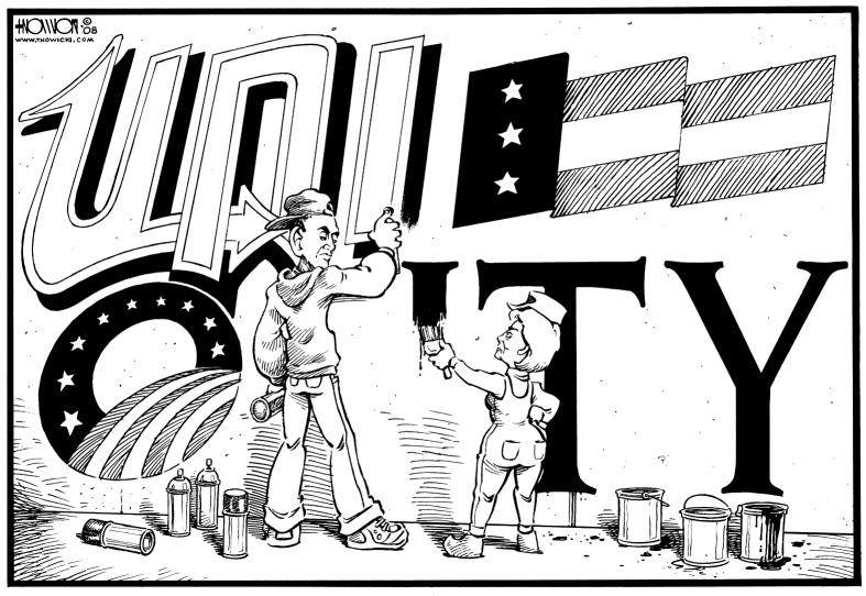 Un-Unity