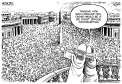 1.2 Billion's a Crowd