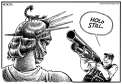 The Shotgun Approach