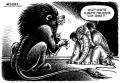 Barack Obama: Capitalist Lion Tamer