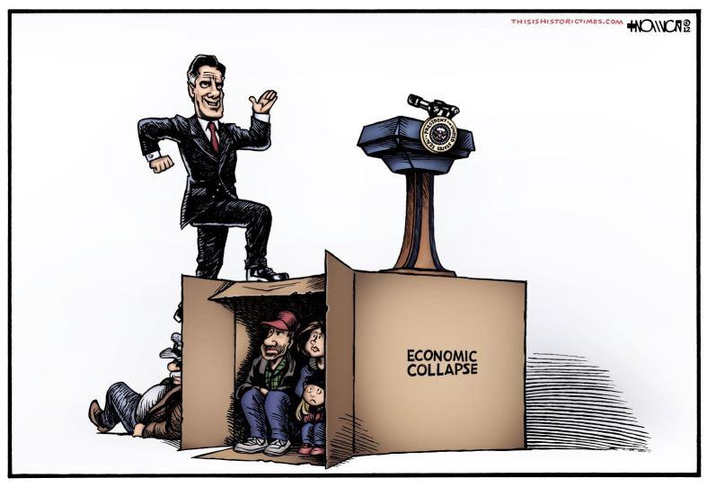 The Romney Platform