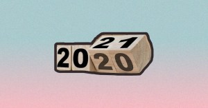 A year in reading: 2020