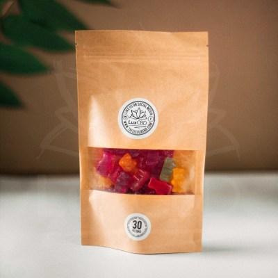Sugar Free CBD Gummies 30 Pack