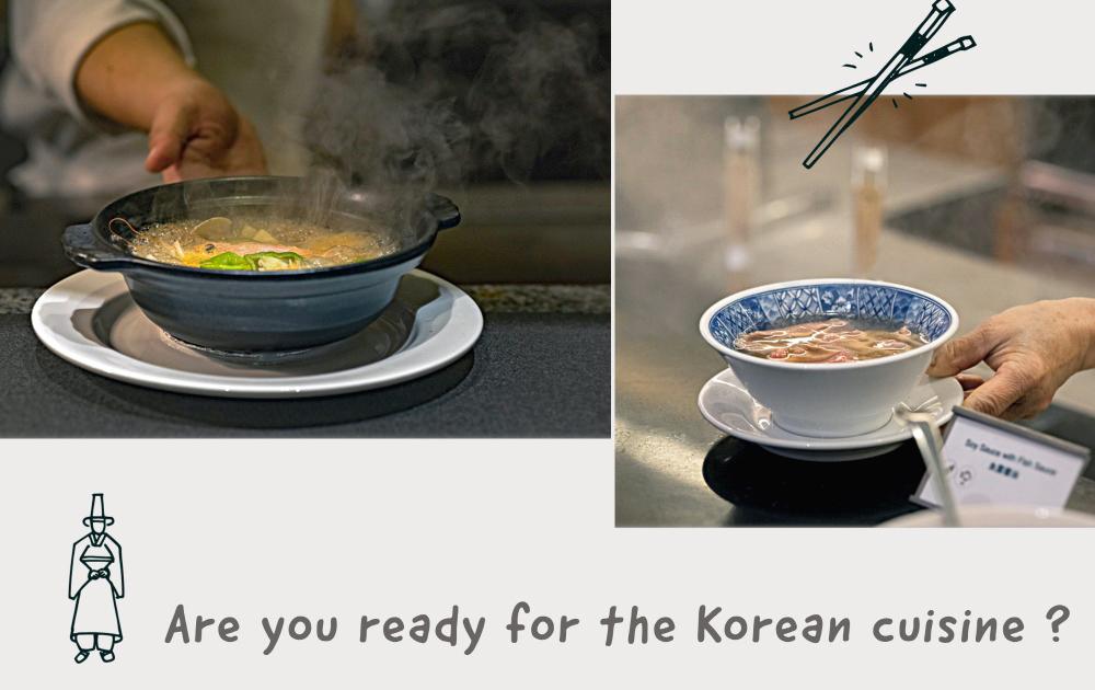 竹北美食推薦:新竹喜來登盛宴自助餐廳「KAI食堂 韓國歐爸美食節」,韓國主廚來上菜!