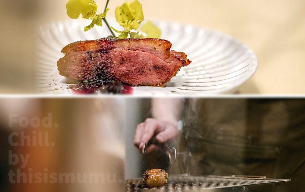 新竹美食推薦:福氣廚房|巨城附近的平價居酒屋,宵夜小酌的好chill處。