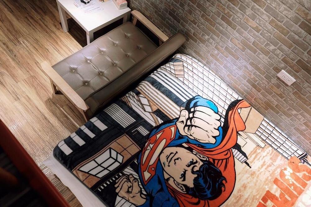 宜蘭住宿。London Park民宿/艾斯新宿|滿足情侶與家庭的羅東夜市平價住宿。