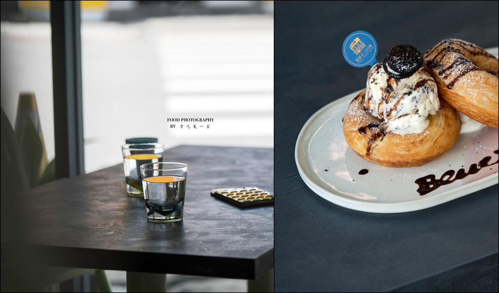 新竹美食。藍屋子109號|不限時咖啡廳、親子餐廳、親子課程、活動空間出租,all in one!