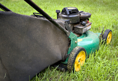 mowing mistakes
