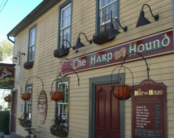 Harp & Hound