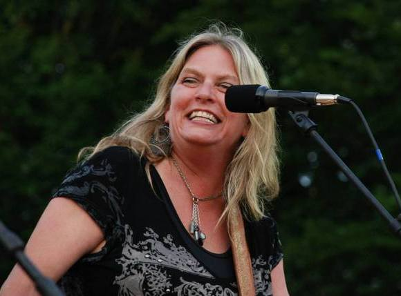 Sue Menhart Band