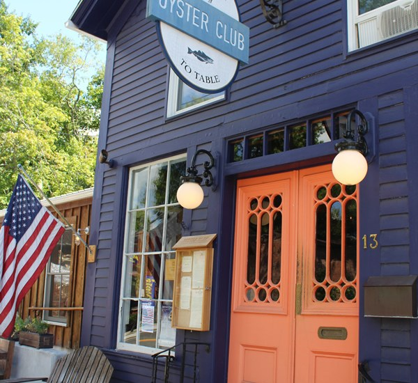 Seafood Restaurants This Is Mystic Ct
