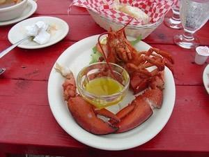 Lobster Days