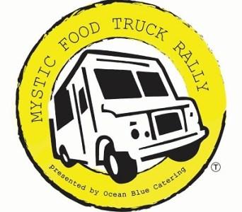 Mystic Food Truck Rally