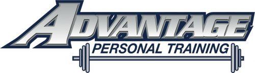 Advantage Personal Training Logo
