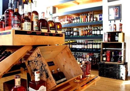 Whiskey Stock