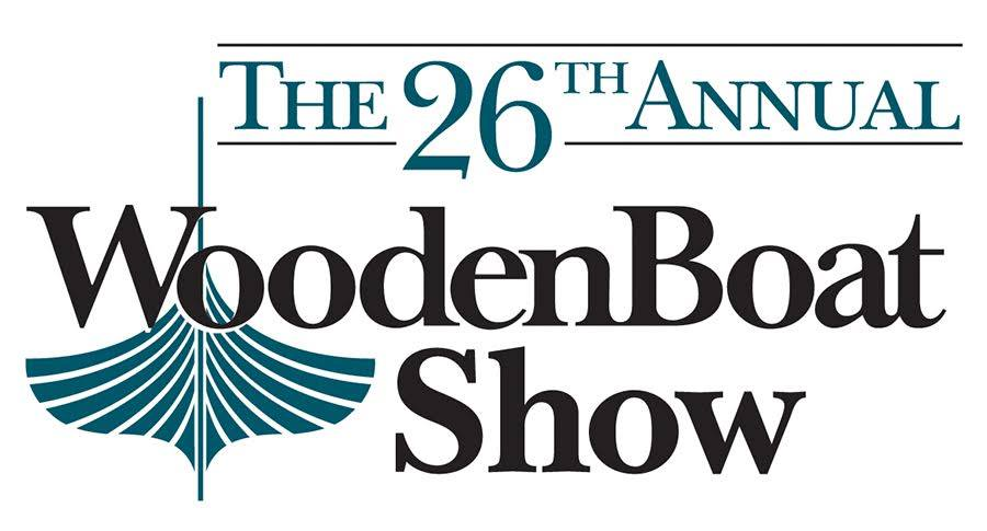 Wooden Boat Show 2017