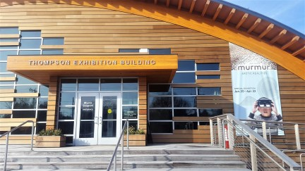 Murmur: Arctic Realities in the Collins Gallery