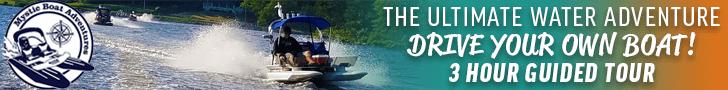 Mystic Boat Adventures