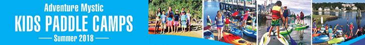 Adventure Mystic Kids Camp
