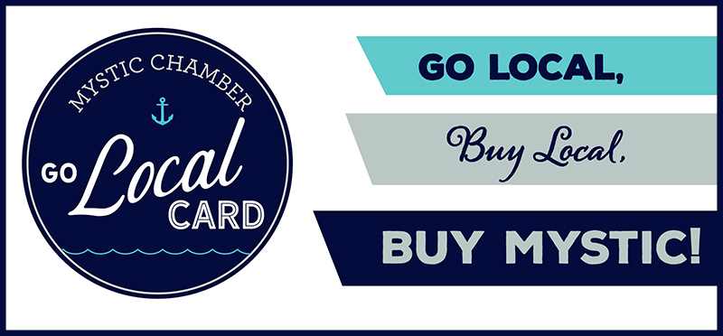 Go Local Card