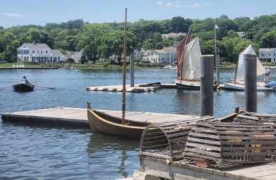 seaportboating